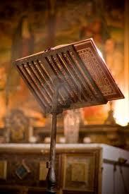 bible-altar