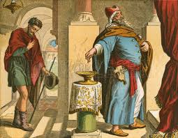 Publican and the Pharisee