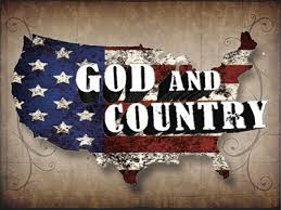 God and Country pic