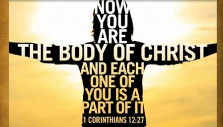 one-body-in-christ