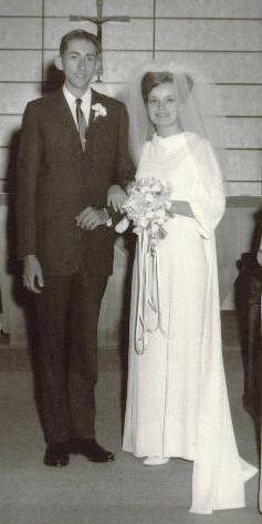 Wedding 8-5-66a